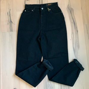 Sasson Vintage Mom Jeans Sz 7/8